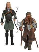 Lord of the Rings Select - Series 1