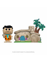 Funko POP! Town: The Flintstones - Flintstone's Home