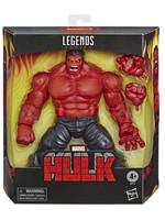Marvel Legends - Red Hulk