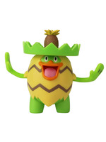 Pokémon - Ludicolo Battle Feature Action Figure