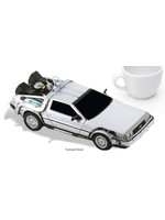 Back to the Future - Time Machine Diecast Model - 15 cm
