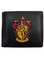 Harry Potter - Bi-Fold Wallet Gryffindor