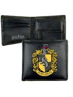 Harry Potter - Bi-Fold Wallet Hufflepuff