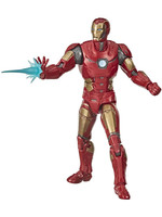 Marvel Legends - Iron Man (Abomination BaF)
