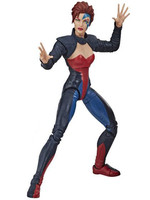 Marvel Legends - Jean Grey (Sugar Man BAF)