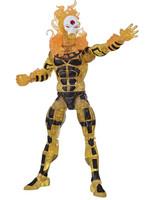 Marvel Legends - Sunfire (Sugar Man BAF)