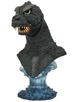 Mothra vs. Godzilla - Godzilla Legends in 3D Bust