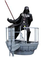 Star Wars - Darth Vader Milestones Statue
