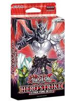Yu-Gi-Oh! - HERO Strike Structure Deck