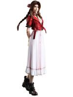 Final Fantasy VII Remake - Aerith Gainsborough - Play Arts Kai