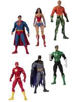 DC Essentials - Justice League 6-Pack