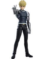 One Punch Man - Genos - Figma