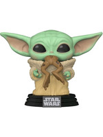 Funko POP! Star Wars - The Child with Frog