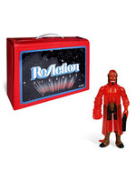 Super7 ReAction Carry Case with Hellboy Action Figure