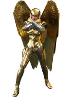 Wonder Woman 1984 - Golden Armor Wonder Woman MMS - 1/6