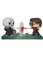 Funko POP! Movie Moments: Harry Potter - Harry VS Voldemort