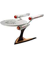 Star Trek TOS - U.S.S. Enterprise NCC-1701 Model Kit - 1/600