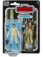 Star Wars Black Series - 40th Anniversary Princess Leia Organa (Hoth)