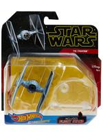 Hot Wheels Star Wars Starships - TIE Fighter