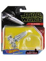 Hot Wheels Star Wars Starships - Sith Infiltrator