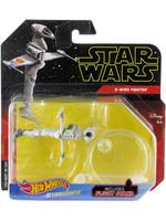 Hot Wheels Star Wars Starships - B-Wing Fighter