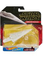 Hot Wheels Star Wars Starships - Super Star Destroyer