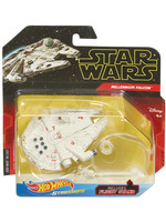 Hot Wheels Star Wars Starships - Millennium Falcon