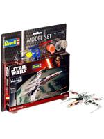 Star Wars - X-Wing Model Set - 1/112