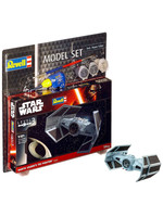 Star Wars - Darth Vader's TIE Fighter Model Set - 1/121