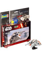 Star Wars - Snowspeeder Model Set - 1/52