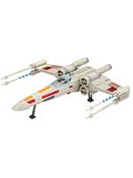 Star Wars - X-Wing Fighter Model Kit - 1/57