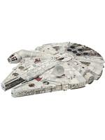 Star Wars - Millennium Falcon Model Kit - 1/72