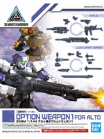 30 Minutes Missions - Option Weapon 1 for Alto