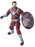 Marvel Legends Black Widow - Red Guardian (Crimson Dynamo BaF)