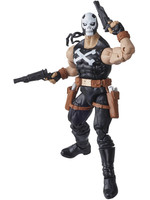 Marvel Legends Black Widow - Marvel's Crossbones (Crimson Dynamo BaF)