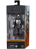 Star Wars Black Series - The Mandalorian (Beskar Armor)