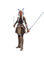 Star Wars Black Series - Ahsoka Tano (Rebels)