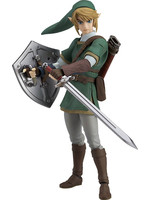 Legend of Zelda: Twilight Princess - Link (DX Ver.) - Figma