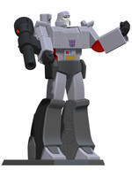 Transformers - Megatron Statue