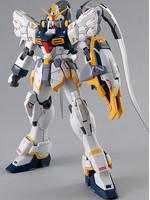 MG XXXG-01SR Gundam Sandrock (EW) - 1/100