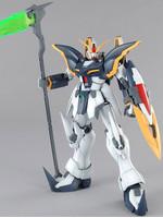 MG XXXG-01D Gundam Deathscythe (EW) - 1/100
