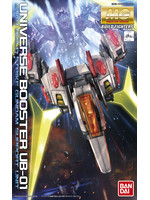 MG Universe Booster UB-01 - 1/100