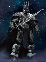 World of Warcraft: Wrath of the Lich King - Arthas Menethil