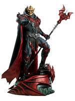 Masters of the Universe - Hordak Legends Statue