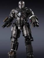Iron Man - Iron Man Mk 1 (Birth of Iron Man) - S.H. Figuarts