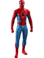 Spider-Man - Spider-Man (Spider Armor Mk IV Suit) VMS - 1/6