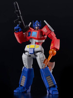 Transformers - Optimus Prime (G1 Ver.) Furai Plastic Model Kit