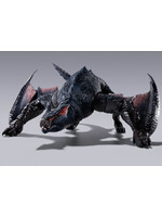 Monster Hunter - Nargacuga - S.H. MonsterArts
