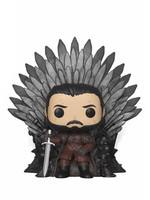 Funko POP! Game of Thrones - Jon Snow (Iron Throne)