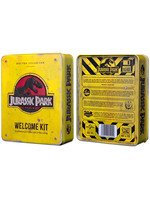 Jurassic Park - Welcome Kit Replica (Standard Edition)